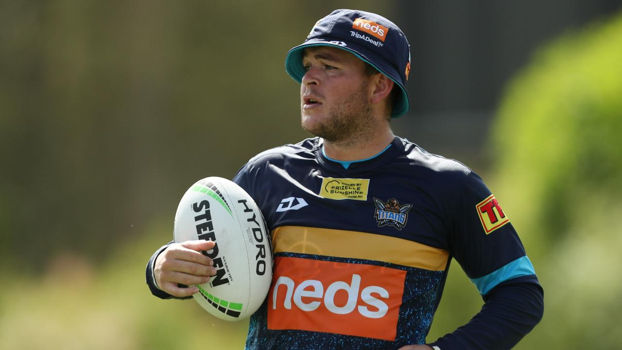 Taylor needs to deliver for the club now. Image: Chris Hyde/Getty Images