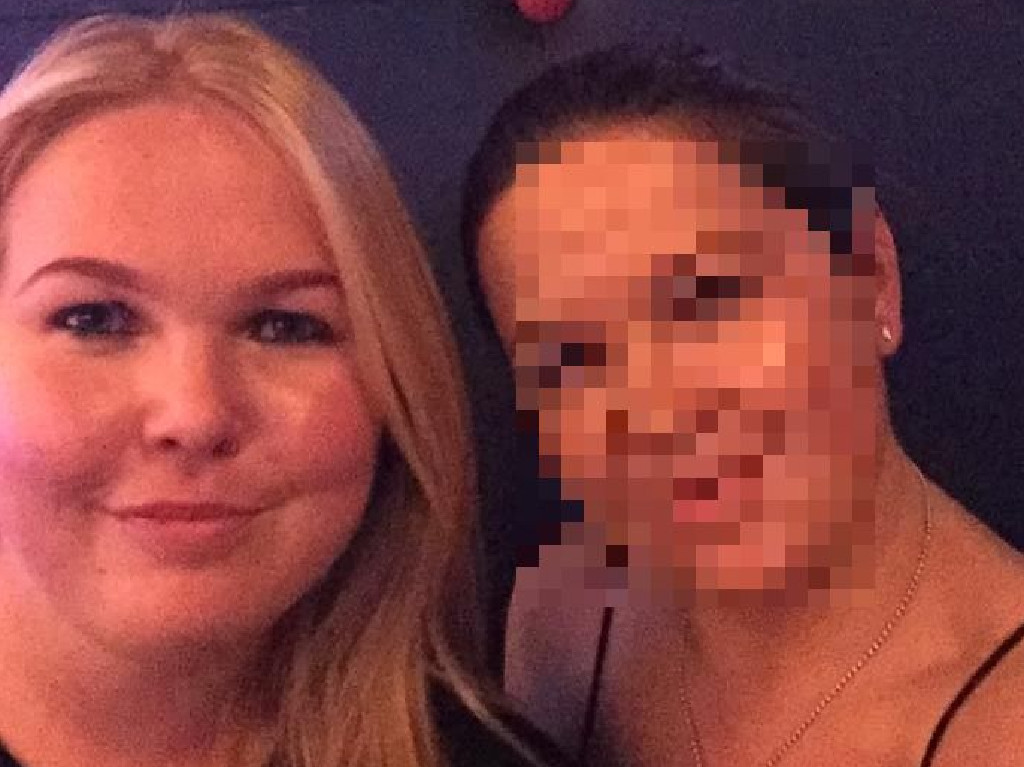 Melbourne woman Aleisha Tracy, left, died while coming home from a trip to LA.