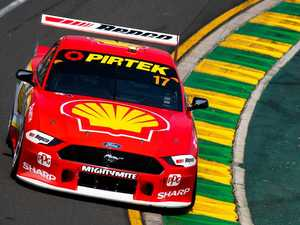 Ford, Holden make changes to even Supercars field