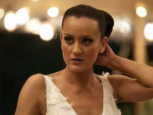 Ines' shock claim about Bachelorette