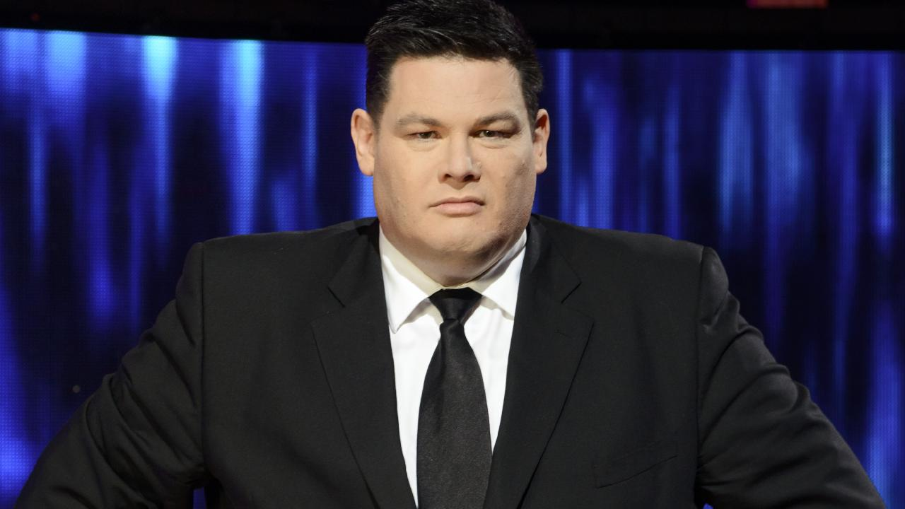 Mark 'The Beast' Labbett has appeared on the Australian, British and American versions of The Chase.