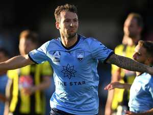 Le Fondre on trail of records