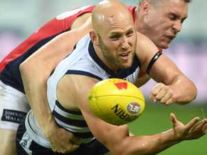Cats opt against plans to rest Ablett