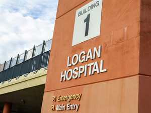 Labor's 'massive broken promise' on hospital beds