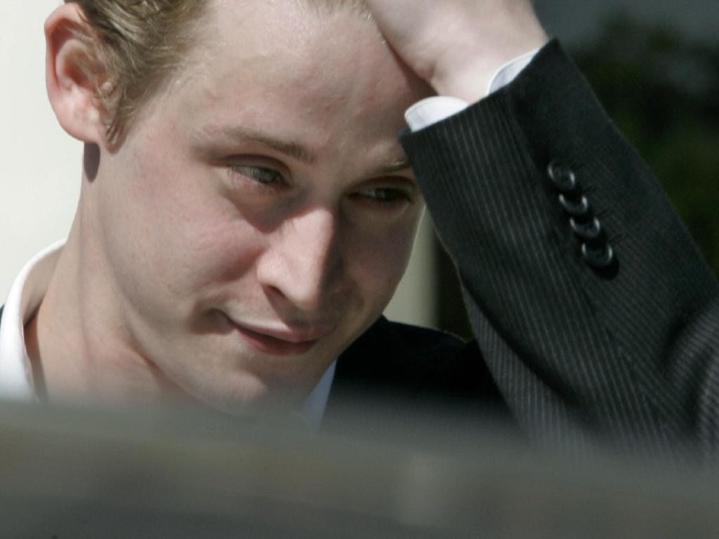 Culkin testified in support of Jackson when he was accused of sexually abusing young boys in 1993 and 2005.