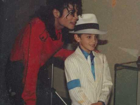 Wade Robson, a former child dancer who appears in the documentary Leaving Neverland, claims Jackson sexually abused him from the age of 10 to 14.