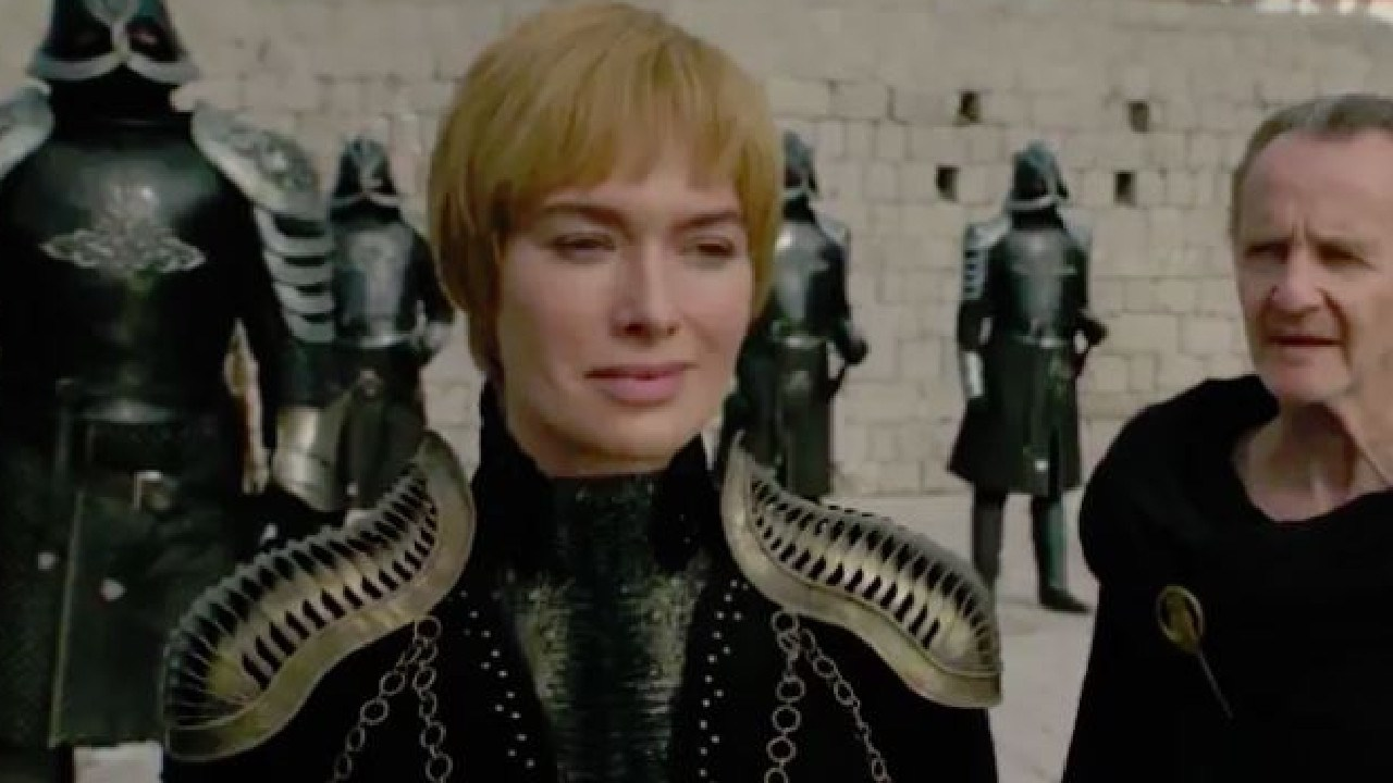 Lena Heady returns as Cersei Lannister. What will her fate be?
