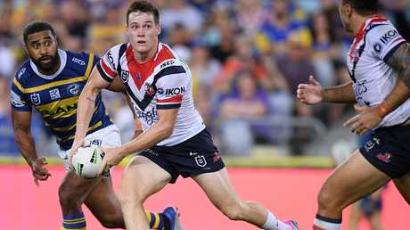 Keary has been in dominant form for the Roosters. Image: AAP Image/Dan Himbrechts