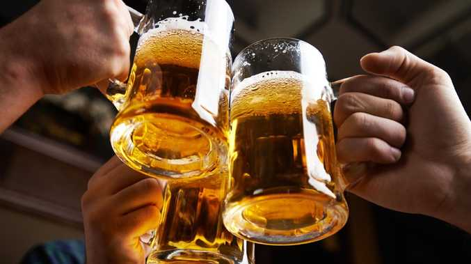 Repeated drunken antics leads to higher fine