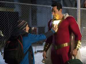 MOVIE REVIEW: Teen superhero has pow factor