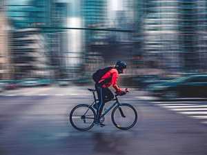 Trust me, I'm a human cyclist