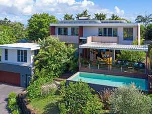 'Nothing comes close to this': Spectacular home up for sale