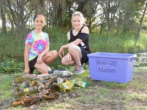 Sisters on a mission to educate and make a change