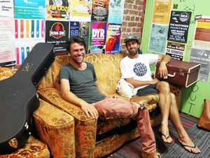 Benji and the Saltwater Sound System to play 'intimate' gig