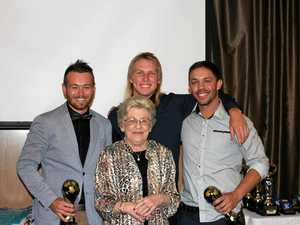 VALE JUDY FOSTER: Sunbury football loses a legend