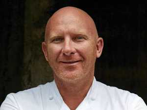 Q and A with Matt Moran