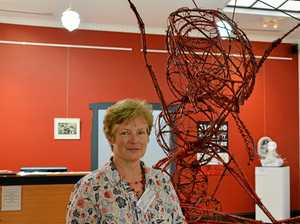 Sculpture Prize Exhibition winners to be revealed