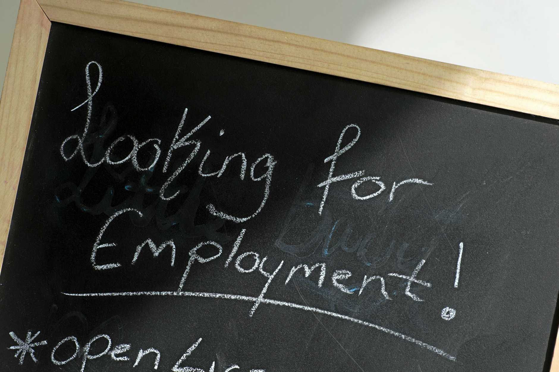 Job seekers will get little financial relief from the Budget.