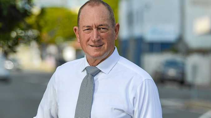 Senator Fraser Anning: OPINION: We Are All To Blame For Fraser Anning's Behaviour
