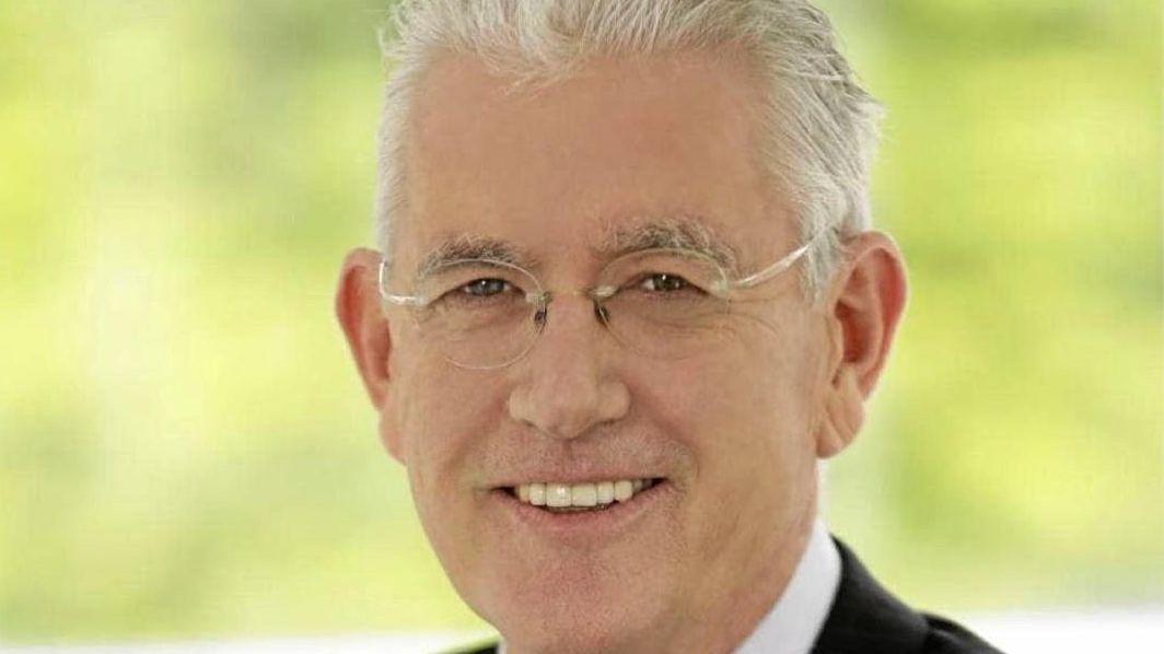 National Seniors Australia Chief Advocate Ian Henschke.