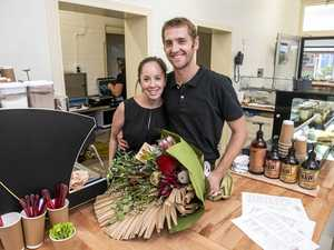 Healthy new lease on life for Grafton's hospital cafe