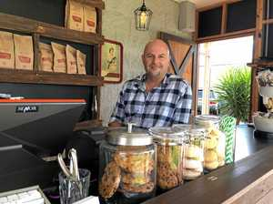 RETRO ESPRESSO: Coffee king comes back to M'boro