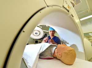 Hospital's new tech to rival the world's best for brain ops