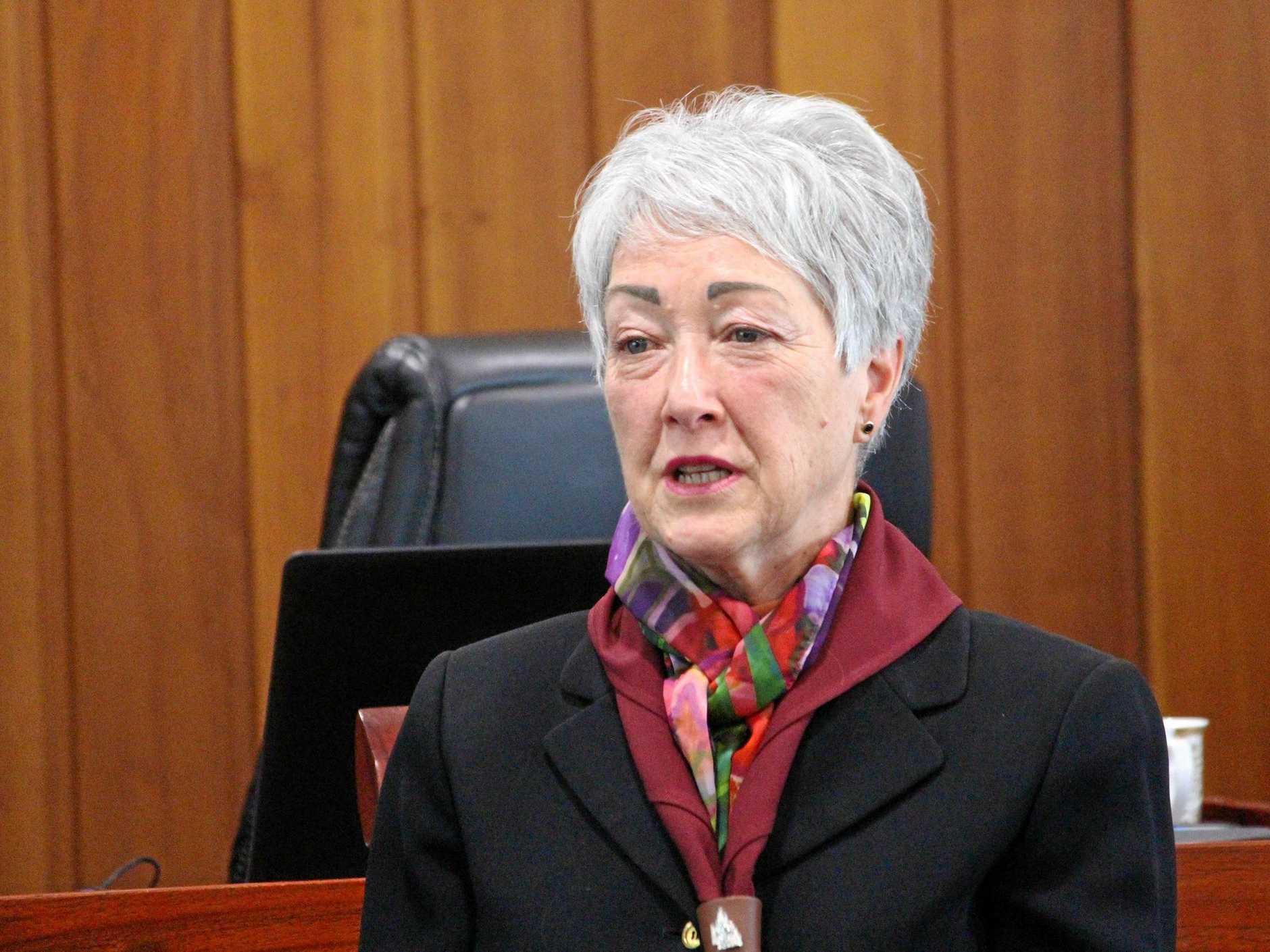 Southern Downs Regional Council Mayor Tracy Dobie.