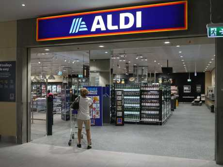 Aldi is known for its penny-pinching options and critics of the family say they should be mindful of the company's ways. Picture: David Swift/AAP