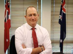 Why censured Fraser Anning is still smiling