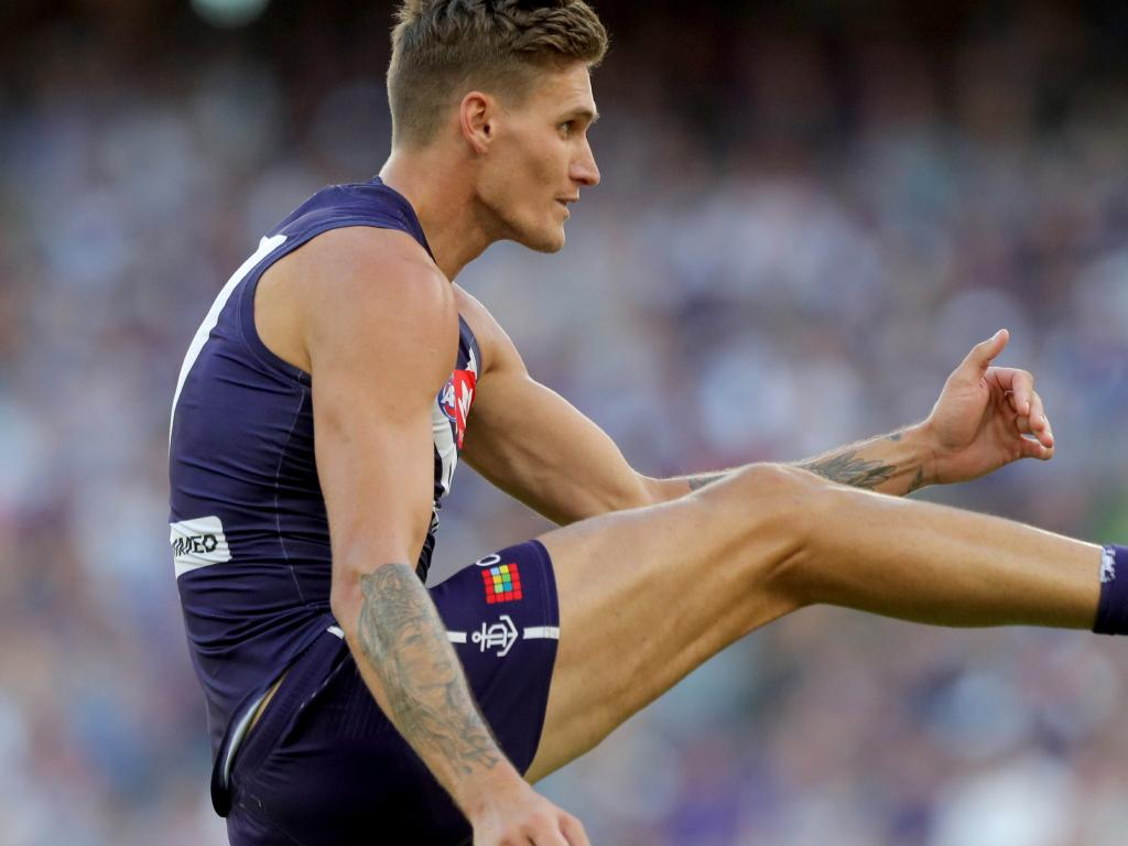 Rory Lobb is unlikely to play again this season. Picture: AAP