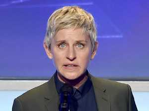 Ellen's desperate plea for hotel boycott