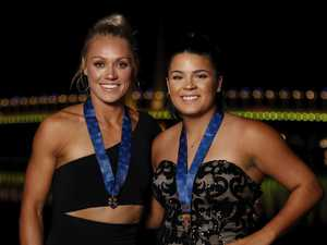 AFLW icon's crushing career admission