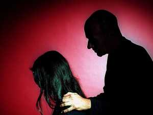 Stepfather has no regard for daughter he raped 1800 times