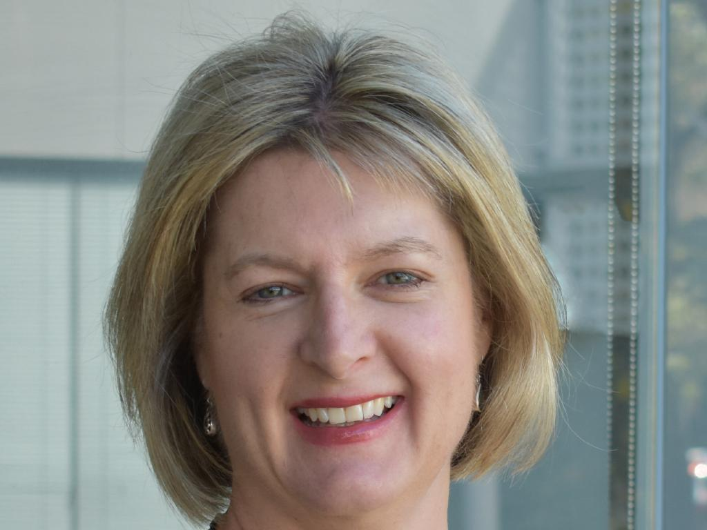 Pain Australian CEO Carol Bennett. Picture: Supplied