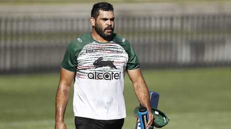 Inglis looks likely to miss the Sea Eagles clash. Image: Ryan Pierse/Getty Images