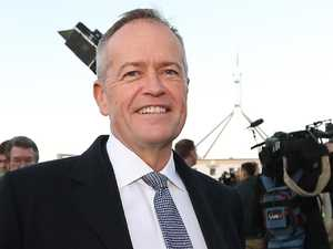 Shorten to woo women and lower-income workers