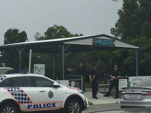 Teen charged over school bomb threat