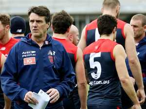 Dockers coach hits back at Roos