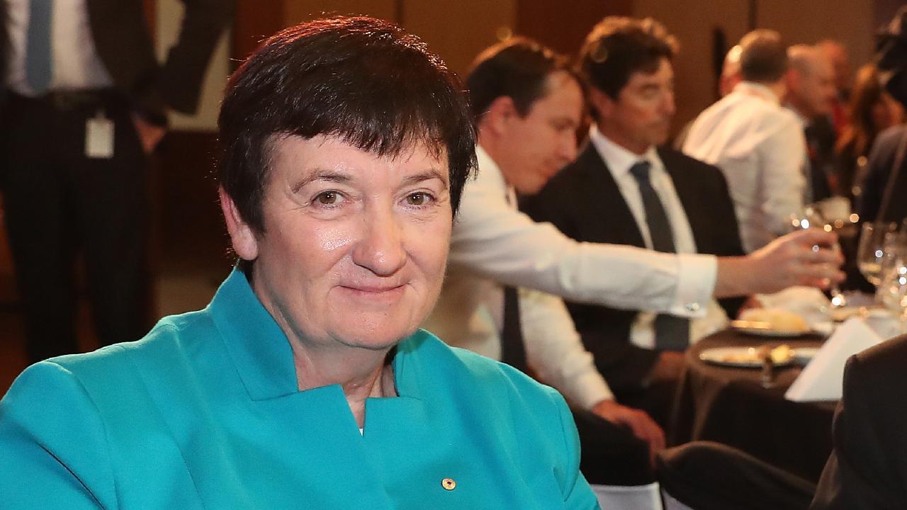 Business Council of Australia chief executive Jennifer Westacott. Picture: Kym Smith