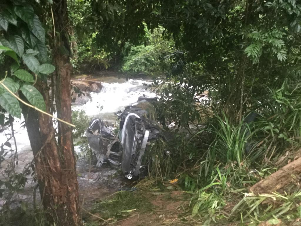 Police are appealing for information following a single vehicle crash near Tully that has claimed the lives of four teens.
