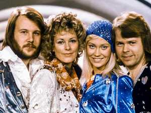 ABBA says new songs 'are coming'