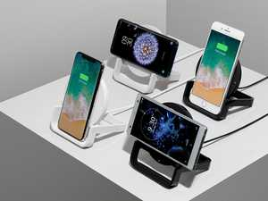Death of AirPower opens field on wireless charging