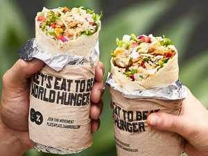 Happy National Burrito Day! Deals around Toowoomba