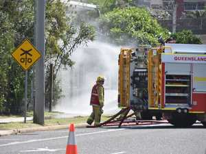 UPDATE: Auckland St reopened after gas leak