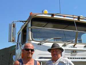 Kyabram truck show