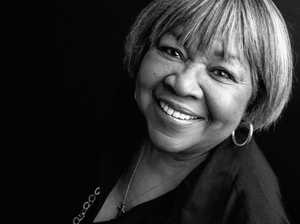 Mavis Staples brings her new music written by Ben Harper