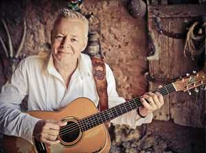 Tommy Emmanuel returns to Oz with appearance at Bluesfest