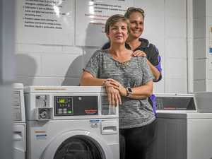 'A destination with laundry': Keen ready to clean