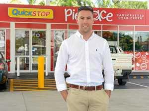 New Rockhampton servo sells for almost $5m